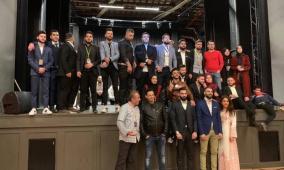 النرويج: منتدى شباب فلسطين يحيى ذكرى يوم الارض