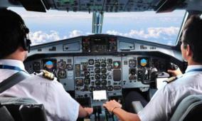 قائد طائرة يخطأ الطريق ويهبط في اسكتلندا بدلا من ألمانيا