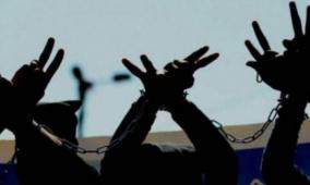 السويد: ندوة سياسية لمناسبة يوم الأسير الفلسطيني