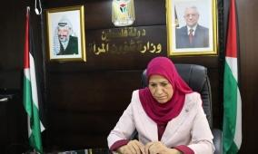 """حمد لـ""""راية"""": وزارة المرأة لم تعد ديكور وقررنا الخروج من المكاتب"""