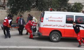 وفاة طفل في حادث سير بغزة