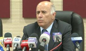 """الرجوب لـ""""راية"""": فوز منتخب الجزائر انتصار لفلسطين والفيفا منحازة"""
