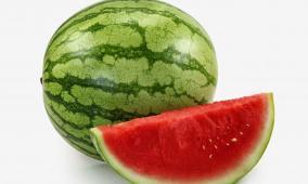 كيف تختار البطيخة المناسبة؟