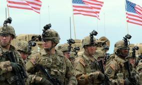 أمريكا الأولى عالمياً في الموزانات العسكرية والسعودية الثالثة