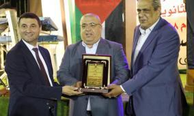 """الإسلامي الفلسطيني يكرم ناجحي """"الإنجاز"""" في عنبتا"""