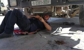 محمد.. دينمو الميكانيكا !