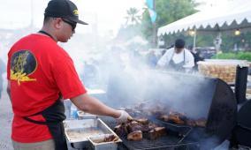 تحذير من خطأ شائع عند شوي اللحوم على الفحم
