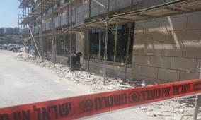 إصابة شاب إثر تعرضه لإطلاق نار في شفا عمرو