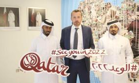 سلافيسا يوكانوفيتش: مونديال 2022 يحدث تغييراً كبيراً في قطر
