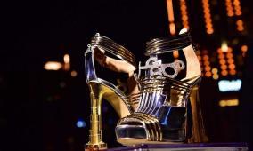 أغلى حذاء في العالم.. يعرض في دبي