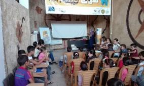 جمعية أحلام الشباب والطفولة تعرض أفلام لمخرجات فلسطينيات