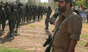 """الجهاد لـ """"راية"""": لا نقاش في الرد على جرائم الاحتلال"""