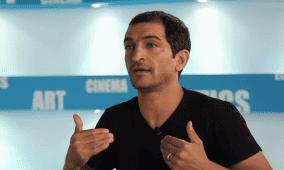 انتقادات لعمرو واكد لمشاركته في فيلم إلى جانب ممثلة إسرائيلية