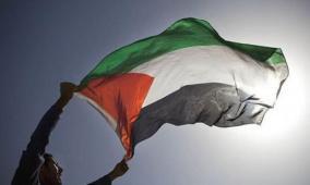 سفارتنا لدى أثيوبيا تحيي اليوم العالمي للتضامن مع الشعب الفلسطيني