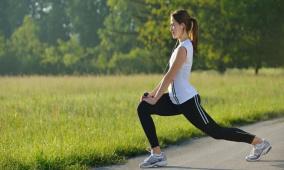 الرياضة لمدة 40 دقيقة يومياً وأثرها على الصحة