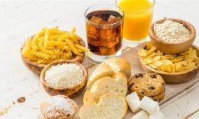 السكر والدقيق الأبيض من أسباب الأرق