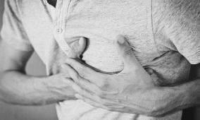 هذه هي أعراض الاصابة بنوبة قلبية خفيفة