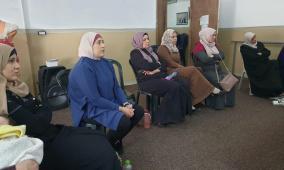 تنظيم عروض أفلام في ظل حملة ١٦ يوم لدعم المراة