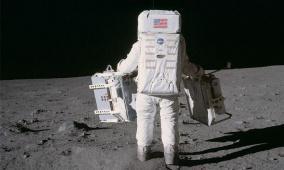 خطة للعيش على الفضاء