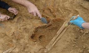 """حمض نووي قديم يكتشف السكان """"الأشباح"""" المفقودين في إفريقيا القديمة"""
