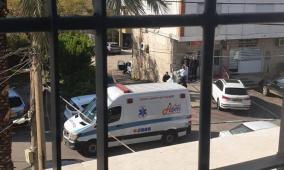 سطو مسلح على فرع البريد في بلدة أبو سنان