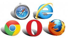 دراسة: متصفحات إنترنت عديدة تسرّب تفاصيل سجل تصفح المستخدمين