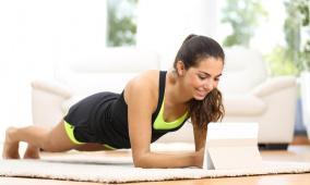 تمارين رياضية تعزز صحة القلب