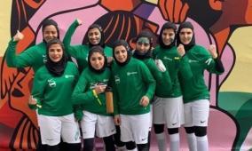 السعودية تطلق دوري كرة قدم للسيدات