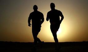 دراسة..المشي لا ينقص الوزن