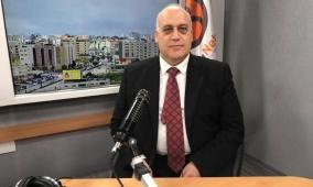 وزير العمل - نصري ابو جيش
