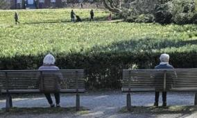 في زمن كورونا..علماء النفس يكشفون فوائد التباعد الاجتماعي