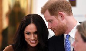 ترامب: يجب أن يدفع الأمير هاري وزوجته لنا مقابل حمايتهما