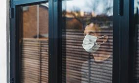 أعراض جديدة غير الحمى والسعال قد تدل على الإصابة فيروس كورونا