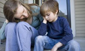 6 نصائح لدعم صحة الأطفال النفسية مع تفشي(كوفيد-19)