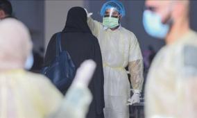 سفارتنا بالقاهرة تتابع الوضع الصحي لمصاب فلسطيني بكورونا
