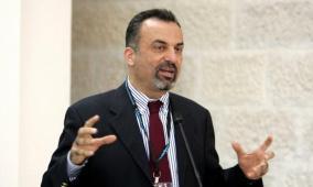 """الجابر يقدم خارطة طريق اقتصادية لتجنب أزمة """"كورونا"""" ونتائجها"""