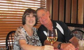 قصة مؤثرة .. تزوجا 50 عاما وأنهى كورونا حياتهما في 6 دقائق