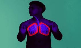 طبيب يكشف عن تقنية تنفس طبيعية تساعد في تخفيف أعراض كورونا