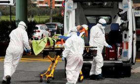 تسجيل حالة وفاة جديدة بكورونا بصفوف الجالية الفلسطينية في السعودية
