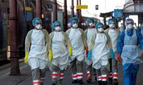 فيروس كوررونا...العالم ما زال يشهد حالات وفاة وإصابات