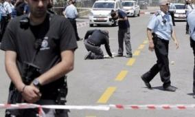 الاحتلال يطلق النار تجاه شابين بزعم محاولة تنفيذ عملية طعن