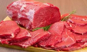 خمسة تحذيرات تؤكد ضرورة التوقف عن تناول اللحوم الحمراء