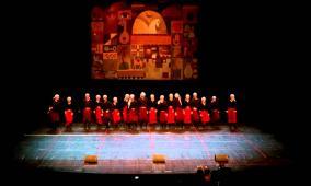 فنون الرقص في فلسطين تشكو قلة المسارح المؤهلة