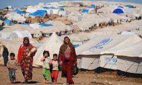 مفوضية اللاجئين: نحتاج 343 مليون دولار لمواجهة كورونا