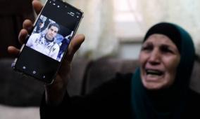 الشهيد إياد الحلاق..جريمة آخرى من جرائم الاحتلال بحق الفلسطينيين