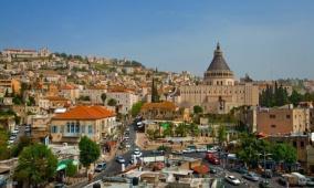 إصابة خطرة لشاب بعد تعرضه لاطلاق نار في الناصرة