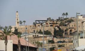 إغلاق مدارس في يافا إثر اكتشاف إصابات بكورونا