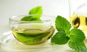 أفضل أوقات لشرب الشاي الأخضر