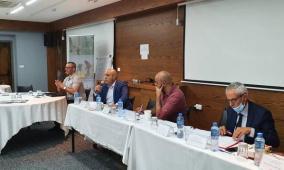 """ائتلاف عدالة يعقد ورشة عمل لنقاش السياسات الرسمية لمواجهة """"الموجة الثانية من كورونا"""""""