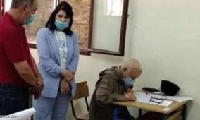 رغم كورونا وفي 79 عاما.. مسن مغربي يجتاز البكالوريا